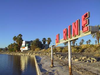 weird california