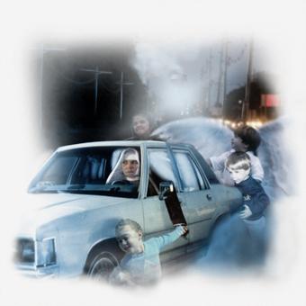 Ghost Children of San Antonio: Haunting, or Urban Legend?